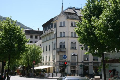 Bernina Express Rooms&Breakfast