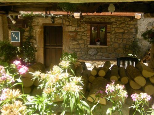 Casa de campo El Horrín De Claudia (España Ponga) - Booking.com