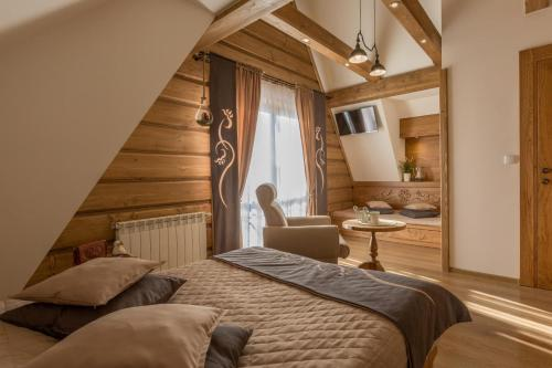 Dom Gościnny Bachledova