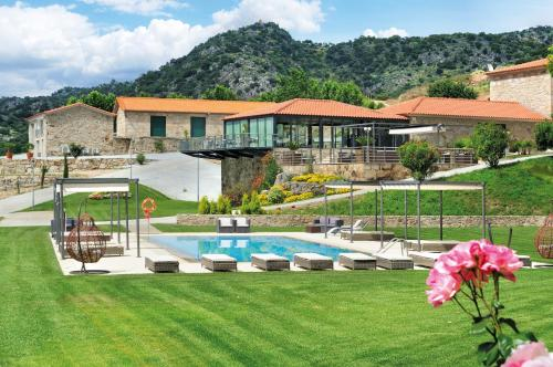 Las 10 mejores casas de campo en Torre de Moncorvo, Portugal ...
