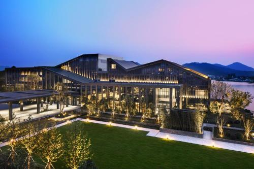Los 10 mejores hoteles de 5 estrellas en Ningbo, China ...