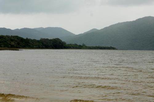 Quarto na Lagoa da Conceição