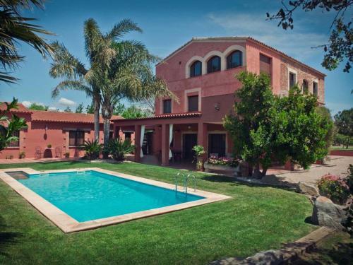Booking.com: Hoteles en Montbrió del Camp. ¡Reservá tu hotel ...