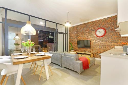 Soho Point Serviced Apartments