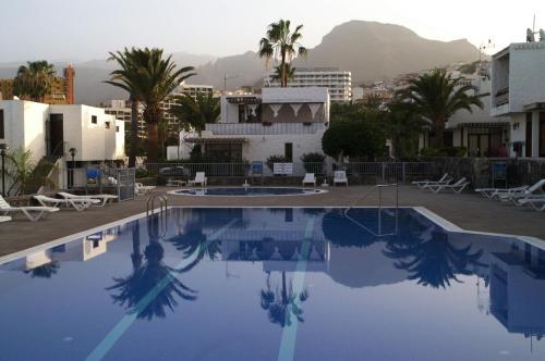 Los 10 mejores hoteles de golf en Playa de las Américas ...