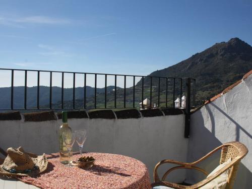 Los 6 mejores hoteles de Gaucín, España (precios desde $ 3.758)