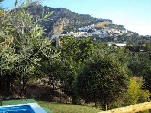 Casa de campo Finca los Prados (España La Iruela) - Booking.com
