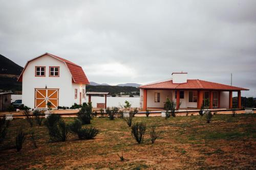 Los 10 mejores casas de campo en Valle de Guadalupe, México ...