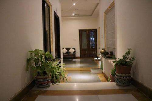Jagdish Niwas A boutique home stay
