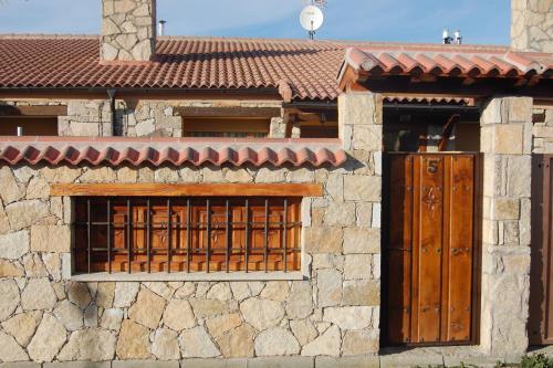 Casa Rural Los Treboles (España San Martín de la Vega del ...