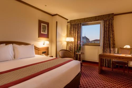 Los 10 mejores hoteles familiares en Salamanca, España ...