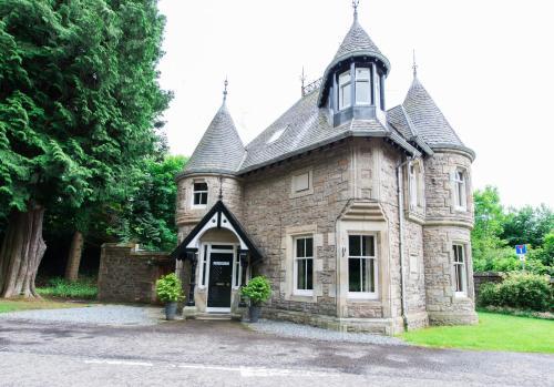 Lodges by Atholl Palace