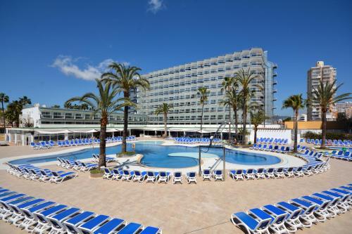 Los 10 mejores hoteles de 4 estrellas en Magaluf, España ...
