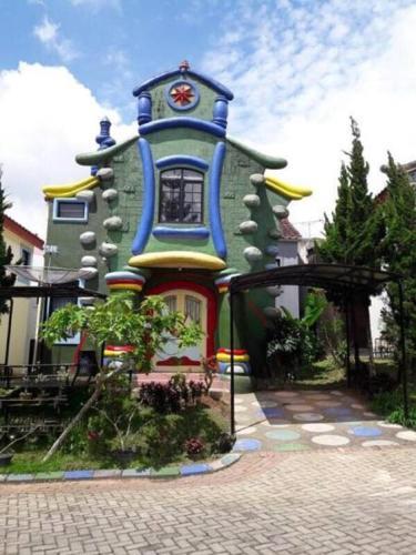 Villa Kota Bunga NA2 - 21