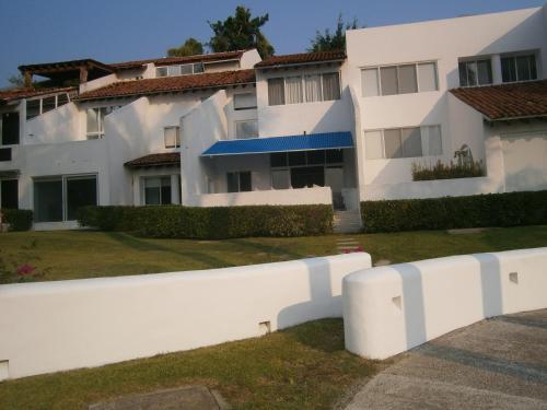 Villa Marina Porto Ixtapa