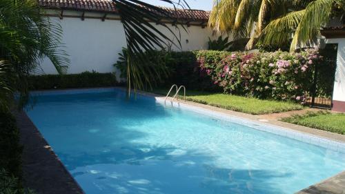 Los 10 mejores hoteles económicos en León, Nicaragua ...