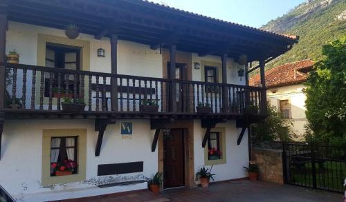 Mejores hoteles y hospedajes cerca de Poo de Cabrales, España