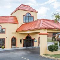 Days Inn by Wyndham Orangeburg
