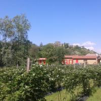 Agriturismo Terra e Lago d'Iseo Franciacorta