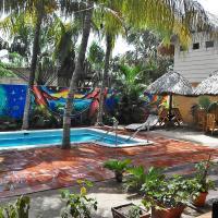 Hotel Los Cobanos Village Lodge