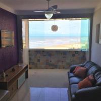 Apartamento Frente ao Mar em Praia Grande