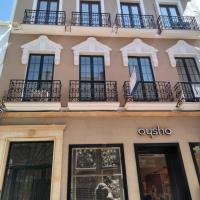 Apartamentos Turísticos Espinel
