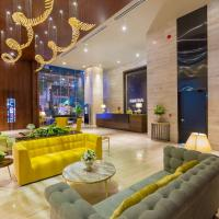 Amena Residences and Suites