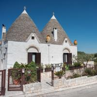 Grandi Trulli Bed & Breakfast
