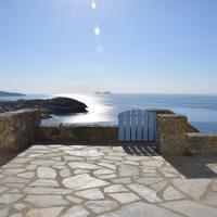 Andromeda Mykonos Villas & Suites