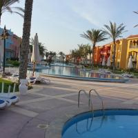 Chalet in Porto Matrouh with Private Garden