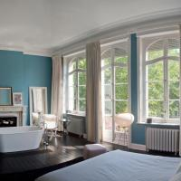 Appartement Moliere