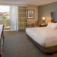 Holiday Inn St. Louis-Forest Park