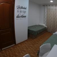 Residencia Rosales