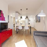 Fira Vintage Apartment