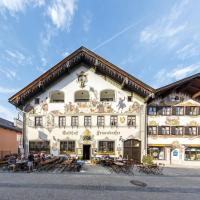 فندق Gasthof Fraundorfer
