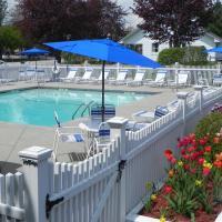 Elmwood Resort Hotel