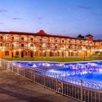 Hacienda San Juan Resort