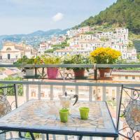 Thats Amore Holidays - Amalfi Coast
