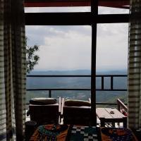 Top Twelve Hotel - Lalibela