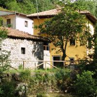 Casa de campo Los Molinos de Xuan (España Caranga) - Booking.com