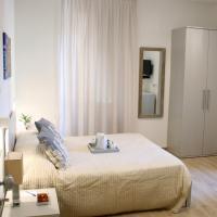 Real Rooms(锐欧鲁姆斯旅馆)
