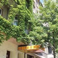 Die Fabrik - baxpax Hotel