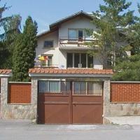 Хотел Илдо Илиана