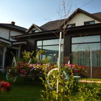 Casa Budisteanu