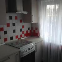 Apartment Ostrovskogho 37