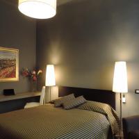 Corridoni Suites