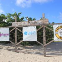 Kite Point Hostel Atins