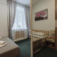 Мини отель Фортуна-Сити на Анатолия Живова