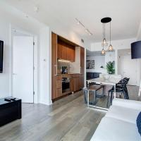 Bell Centre Apartments