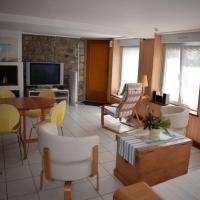 Apartment Tregastel - 2 pers, 55 m2, 2/1